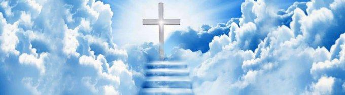 Pour tous nos défunts: Miséricorde Seigneur