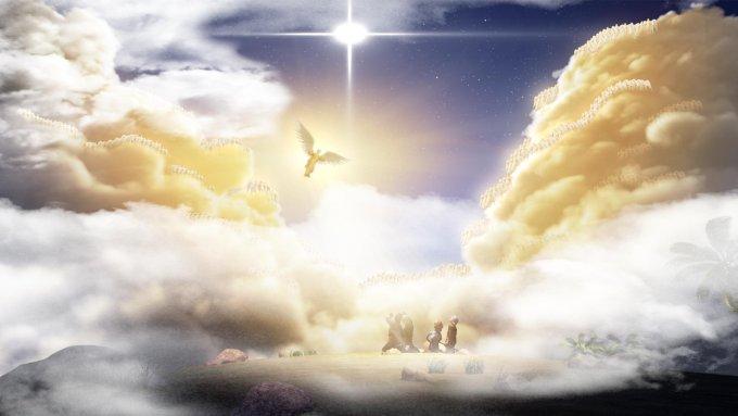 Pour tous nos bienfaiteurs: Miséricorde Seigneur