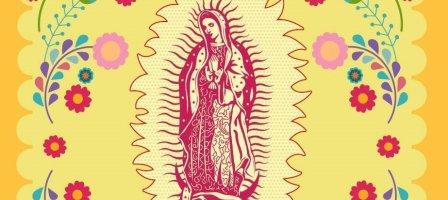 Neuvaine pour honorer Notre-Dame de Guadalupe