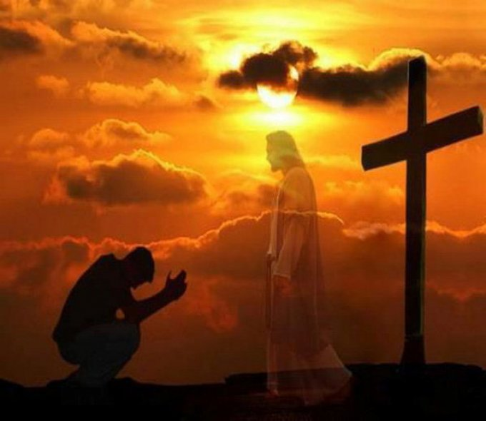 Pour les âmes qui t'avaient tourné le dos: Miséricorde Seigneur