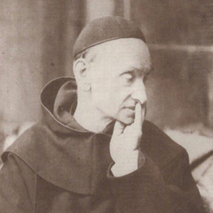 Saint Raphaël de Saint Joseph
