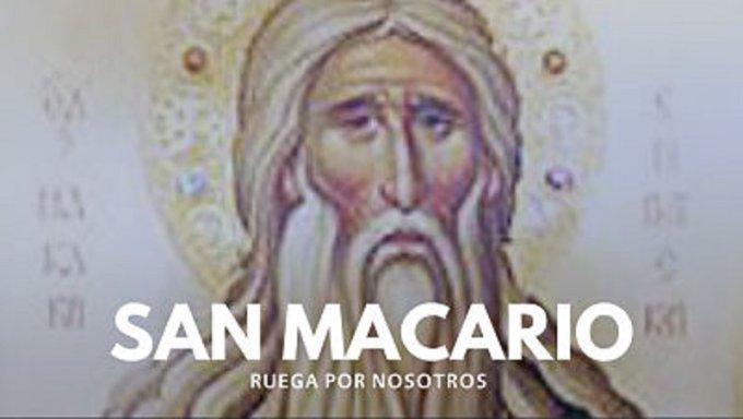 SAN MACARIO - 19 DE NOVIEMBRE