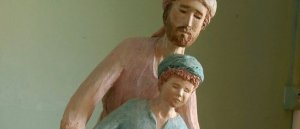 Saint Joseph, aide-moi à préparer mon coeur à Noël !