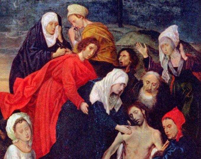 Vendredi 6 décembre : invoquer Son secours