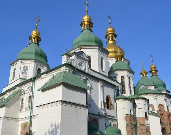 Prions avec les chrétiens de l'Eglise greco-catholique ukrainien