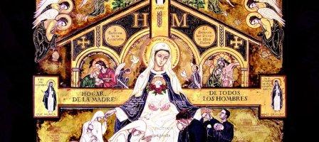 Foyer de la Mère