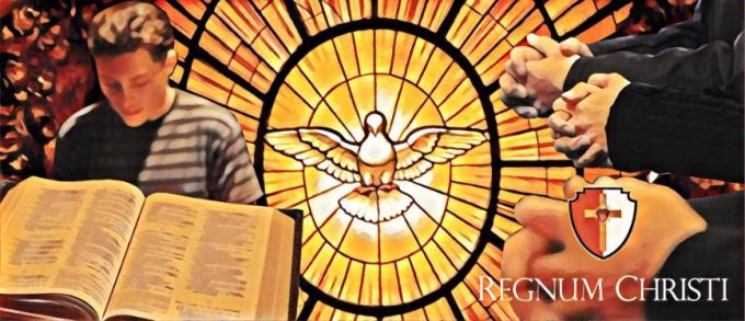 Jésus exulta de joie sous l'action de l'Esprit Saint - 3 décembre 2019