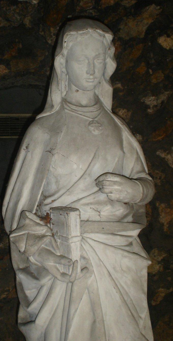Jour 4 - Neuvaine à Sainte Geneviève