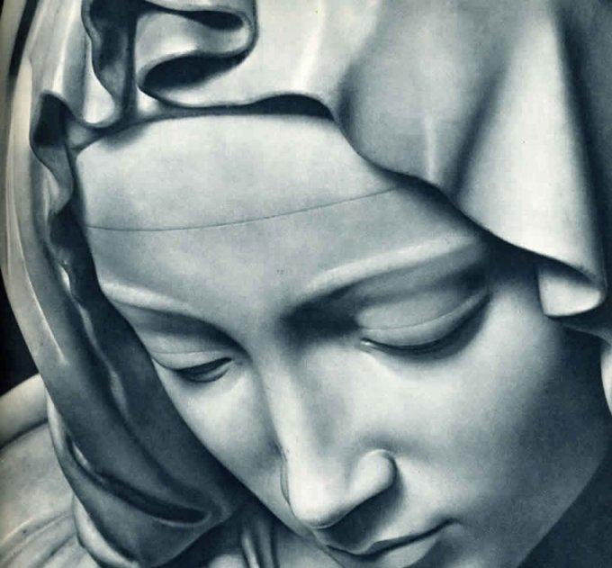 Grand Rosaire du samedi 07 décembre : Mystères Joyeux
