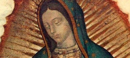 Novena en el honor de Nuestra Señora de Guadalupe
