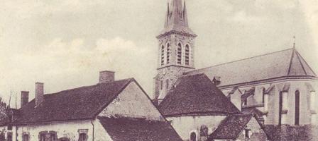 Prier l'Evangile avec Notre Dame de la Sainte Espérance