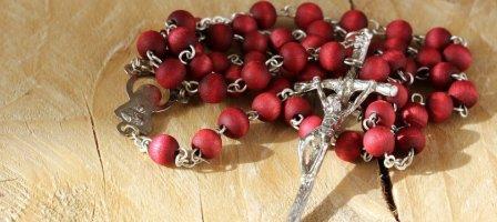 Rosaire quotidien de 4 chapelets