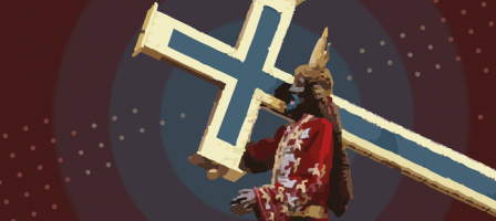 (old) Novena to the Black Nazarene