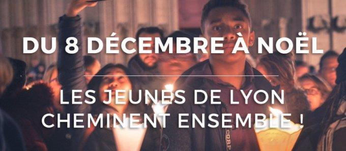 14 décembre - par le groupe Laetare
