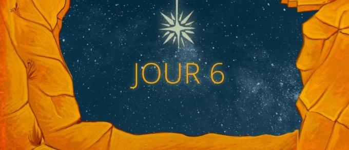 J6 - Le voyage de la joie