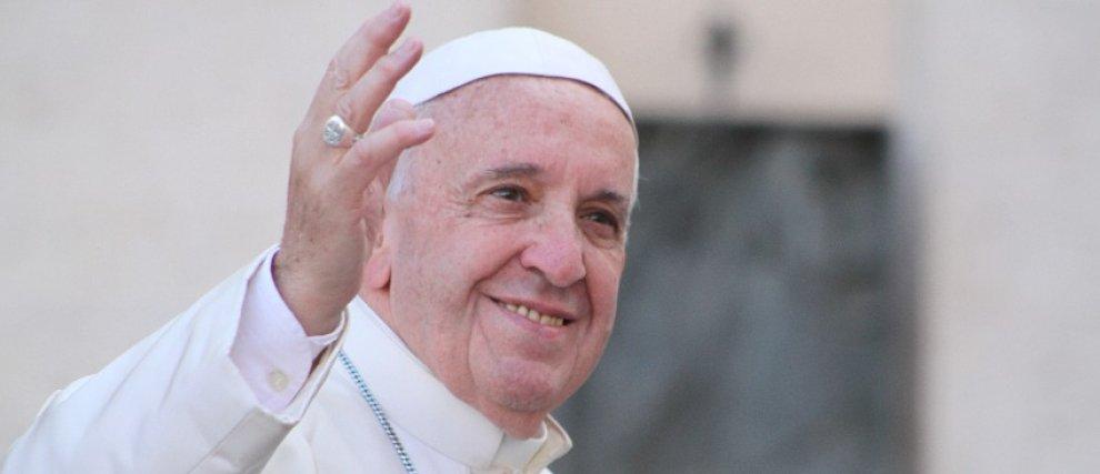 Catéchèse du pape François
