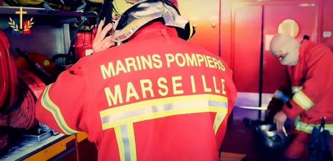Jour 9 - Prière du Sapeur-Pompier