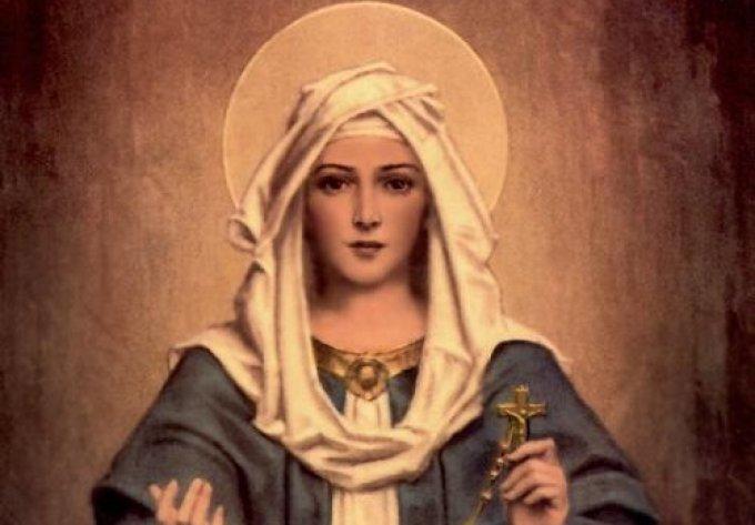 Ste Marie Mère de Dieu