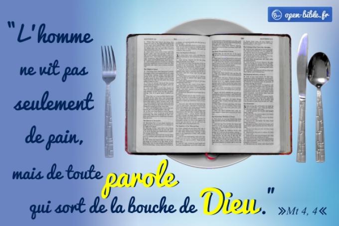 Chapitre 4 : Un Livre qui se mange...