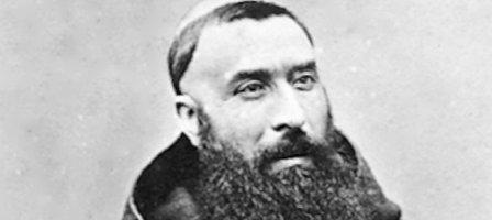 Prions Père Marie-Antoine de Lavaur avec St Antoine de Padoue