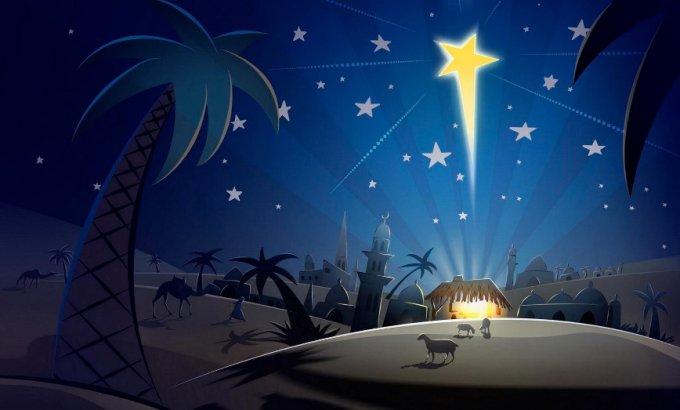 Parole du Jour. Mardi 24 décembre