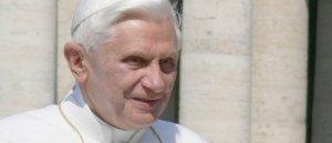 Prions pour l'anniversaire de BENOIT XVI, notre pape émérite