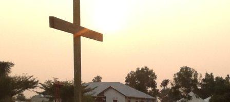 FAIT UN AVEC LE CHRIST