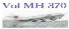 Prions pour Retrouver le Vol MH 370 disparu