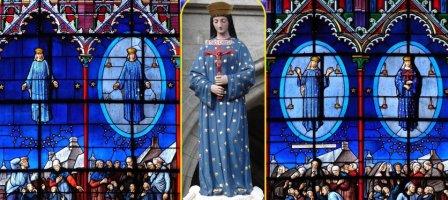 Neuvaine en l'honneur de Notre-Dame de Pontmain