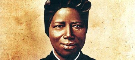 Prions avec sainte Joséphine Bakhita contre l'esclavage !