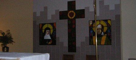Prions pour les soeurs du monastère de la visitation(LOURDES)