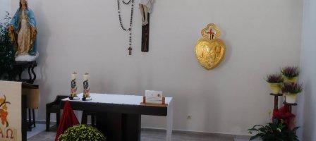 Méditation sur la vocation religieuse