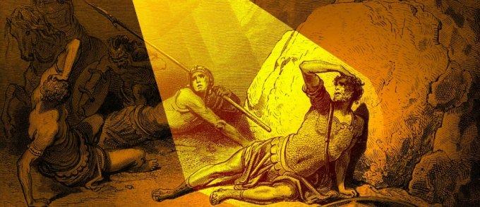 Saint Paul, saint patron des routiers, priez pour nous !