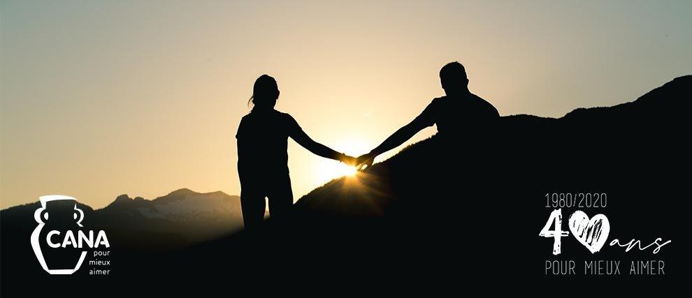 Spécial COUPLES - 5 jours pour mieux aimer