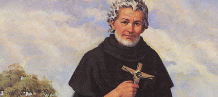 Saint Peregrine Novena for Cancer Patients