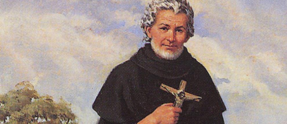 Saint Peregrine Novena for Cancer Patients