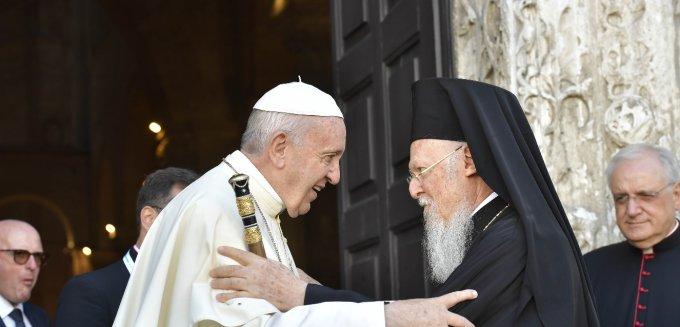 Les chrétiens et la vie spirituelle (8/8) : le pape François