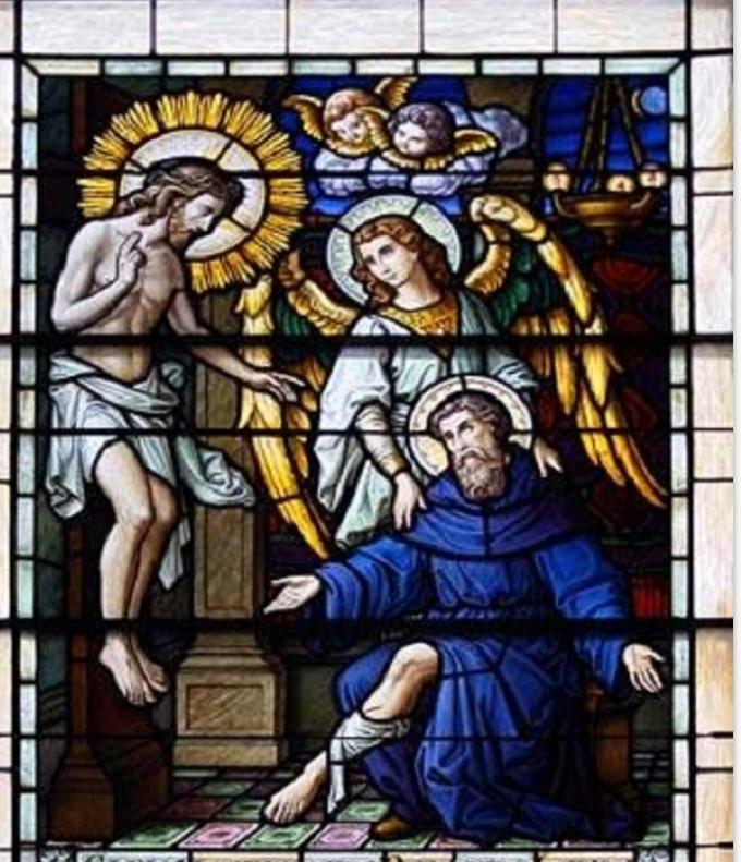 Day 2 - Saint Peregrine Novena