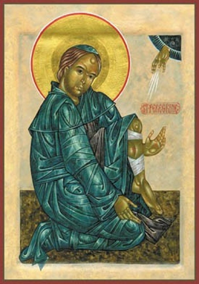 Day 9 - Saint Peregrine Novena