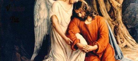 Prions pour ceux qui doutent ou traversent un nuit spirituelle