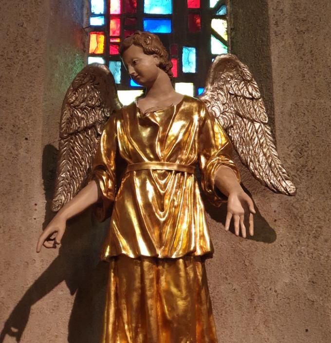 Jour 31 - Témoignage - Les anges gardiens se révèlent