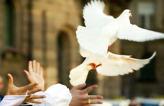 J7 - Marie, Modèle de persévérance et Sanctuaire de l'Esprit Saint