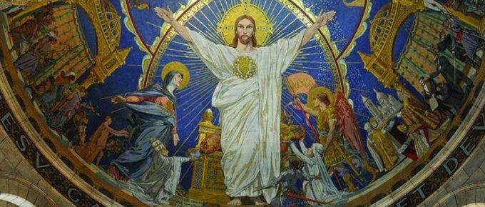 Vivre la démarche jubilaire à Montmartre pendant le Carême