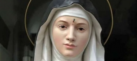 Novena to Saint Rita