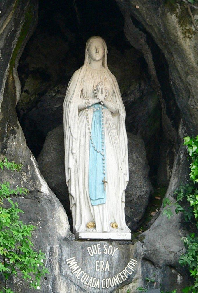 Samedi 15 février : Rosaire miraculeux contre serpent calamiteux