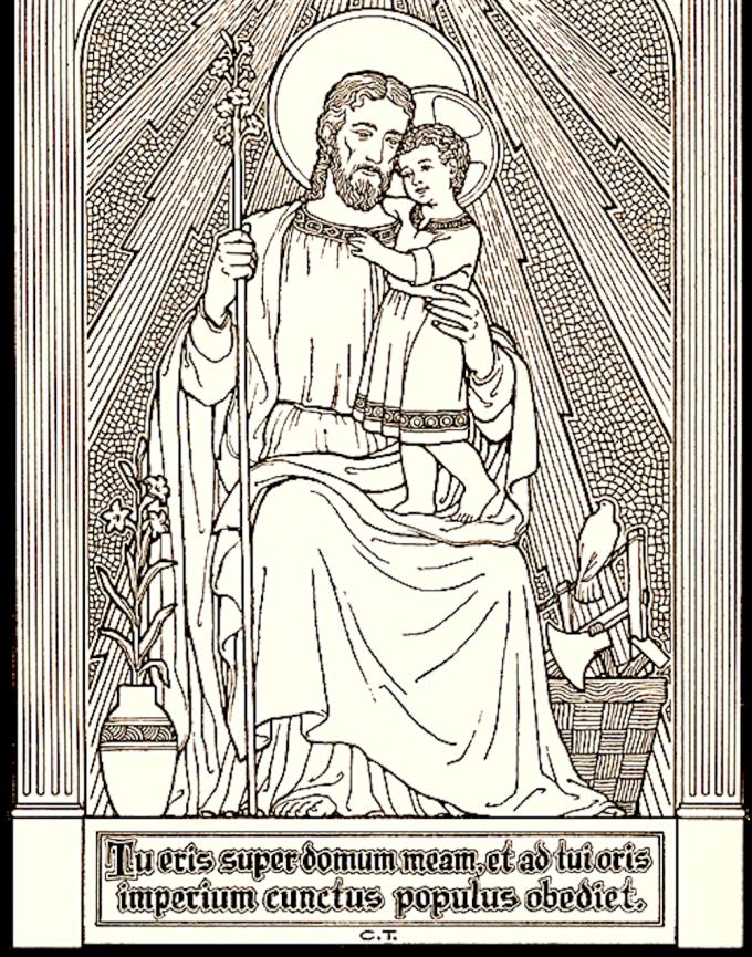 Tercer domingo de San José