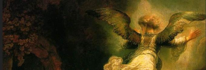 La sollicitude des Anges