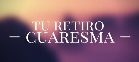 Retiro de Cuaresma