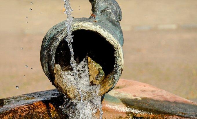 Avoir soif, mais de quelle eau ? Vendredi avec Pauline