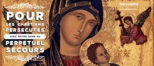 Prions pour les Chrétiens persécutés